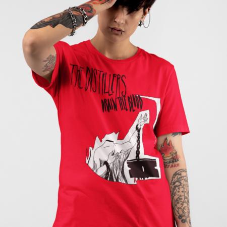 Drain The Blood T-Shirt