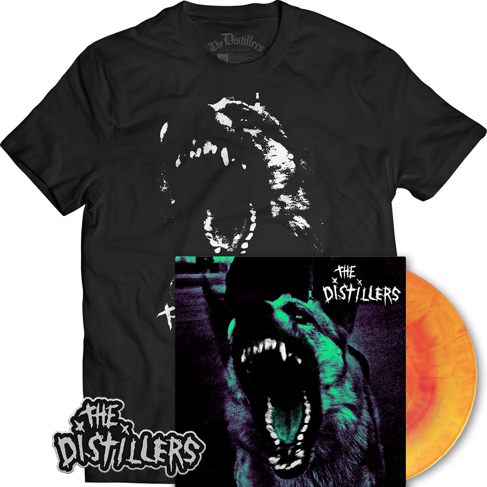 The Distillers - 20th Anniversary Bundle