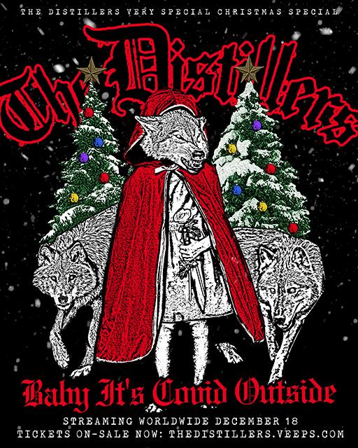CHRISTMAS SPECIAL LIVESTREAM